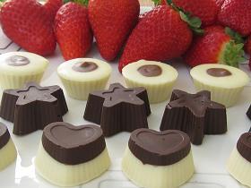 שוקולדות סדנאות מתוקות